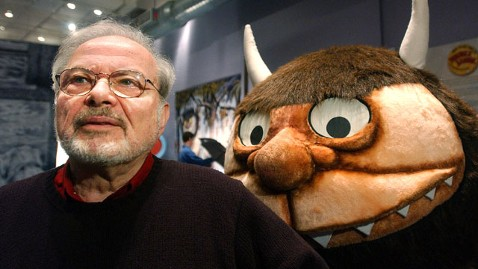 gty maurice sendak dm 120508 wblog Maurice Sendak, Author of Where the Wild Things Are, Dead at 83