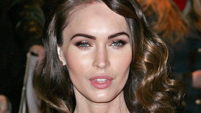 Megan Fox 2012 No MakeupMegan Fox 2012 No Makeup