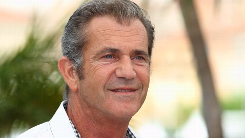 gty mel gibson nt 120412 wblog Mel Gibsons Maccabees Film Put on Hold
