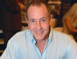 PHOTO: Michael Lohan attends the Save Our Cinemas event at The Castle, Jan. 11, 2013 in Miami Beach, Florida.