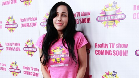 gty nadya suleman octomom jp 120606 wblog Report: Octomom Scrubs Stripping Gig