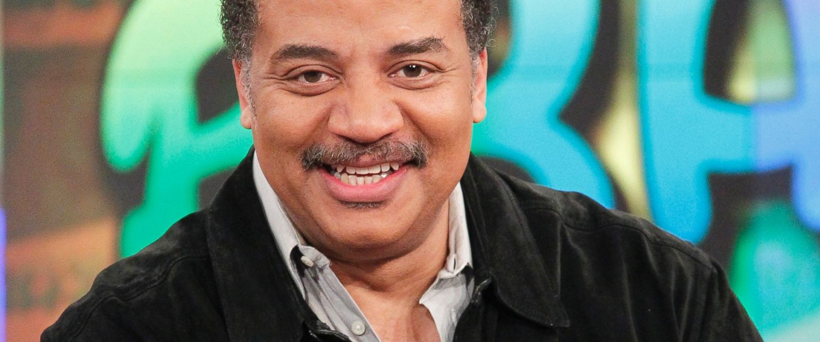 Neil Degrasse Tyson Time Travel Father