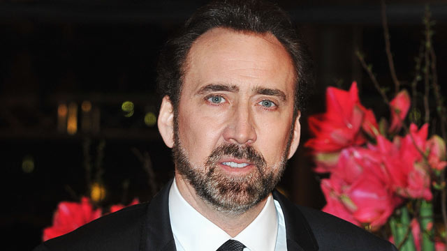 PHOTO: Nicolas Cage attends 'The Croods' Premiere during the 63rd Berlinale International Film Festival at Berlinale Palast on Feb. 15, 2013 in Berlin, Germany.