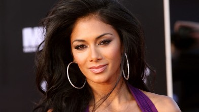 PHOTO: Actress Nicole Scherzinger attends the 'Men In Black 3' Germany Premiere at O2 World, May 14, 2012 in Berlin, Germany.