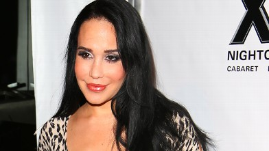 "PHOTO: Nadya Suleman attends ""Octomom"" Nadya Suleman Celebrity Roast, Oct. 12, 2012 in New York City."
