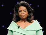 PHOTO: Oprah Winfrey speaks onstage during O You! presented by O, The Oprah Magazine, held at Los Angeles Convention Center on Oct. 20, 2012 in Los Angeles.