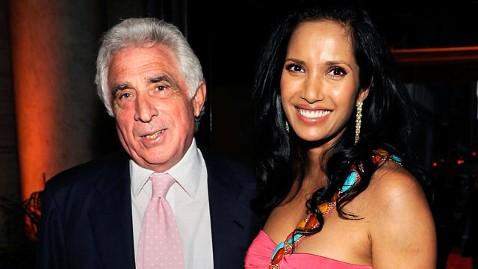 gty padma lakshmi ted forstmann dm 111122 wblog Padma Lakshmis Billionaire Boyfriend Dies