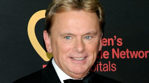 Pat Sajak Says He Exaggerated His I Taped Wheel of Fortune Drunk Story
