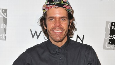 PHOTO: Perez Hilton arrives at the L.A. Gay & Lesbian Center's 2013 'An Evening With Women' Gala at The Beverly Hilton Hotel on May 18, 2013 in Beverly Hills, California.