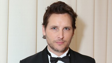 PHOTO: Actor Peter Facinelli attends Grey Goose at 21st Annual Elton John AIDS Foundation Academy Awards Viewing Party at Pacific Design Center, Feb. 24, 2013 in Los Angeles.