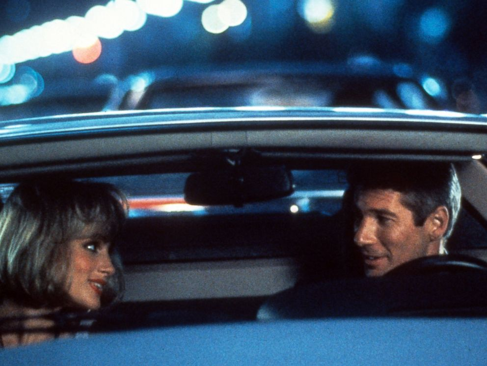 What Car Does Edward Drive In Pretty Woman
