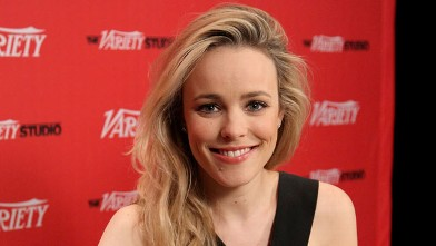 PHOTO: Actress Rachel McAdams attends the Toronto International Film Festival at Holt Renfrew, Sept. 11, 2012, in Toronto.