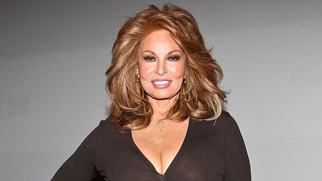 "PHOTO: Actress Raquel Welch poses for a photo at a screening of ""Myra Breckinridge"" at The Film Society of Lincoln Center, Walter Reade Theatre, Feb.10, 2012, in New York."