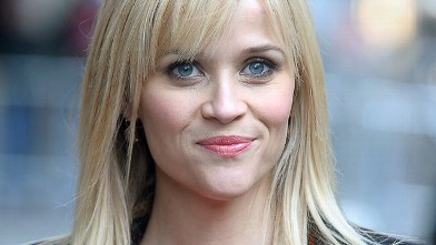 PHOTO: Reese Witherspoon is shown in this Feb. 13, 2012 file photo, in New York City.