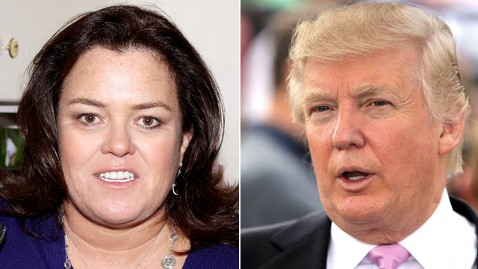 gty rosie odonnell trump dm 120320 wblog Donald Trump Mocks Rosie ODonnell After Her Show Gets Cancelled