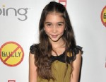 "PHOTO: Actress Rowan Blanchard attends the ""Bully"" Los Angeles Premiere at Mann Chinese 6 on March 26, 2012 in Los Angeles."