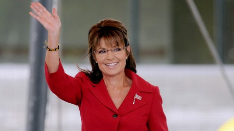 gty sarah palin jef 111213 wblog Another Sarah Palin Reality Show? Maybe Not
