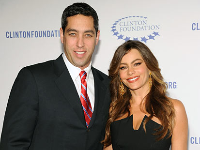 gty sofia vergara nick loeb jp 111118 main Sofia Vergara to Campaign for Republican Boyfriend?