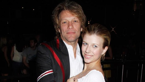 gty stephanie bongiovi nt 121121 wblog Bon Jovi Says Family Will Get Through Daughters Drug Drama