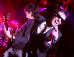 PHOTO: Scott Weiland and Dean DeLeo