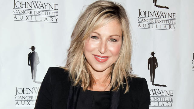 PHOTO: Tatum O'Neal attends the John Wayne Cancer Institute 27th annual Odyssey Ball at The Beverly Hilton Hotel on April 21, 2012 in Beverly Hills, Cali.