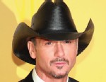 PHOTO: According to a new interview, Tim McGraw has become sober and is getting healthy.