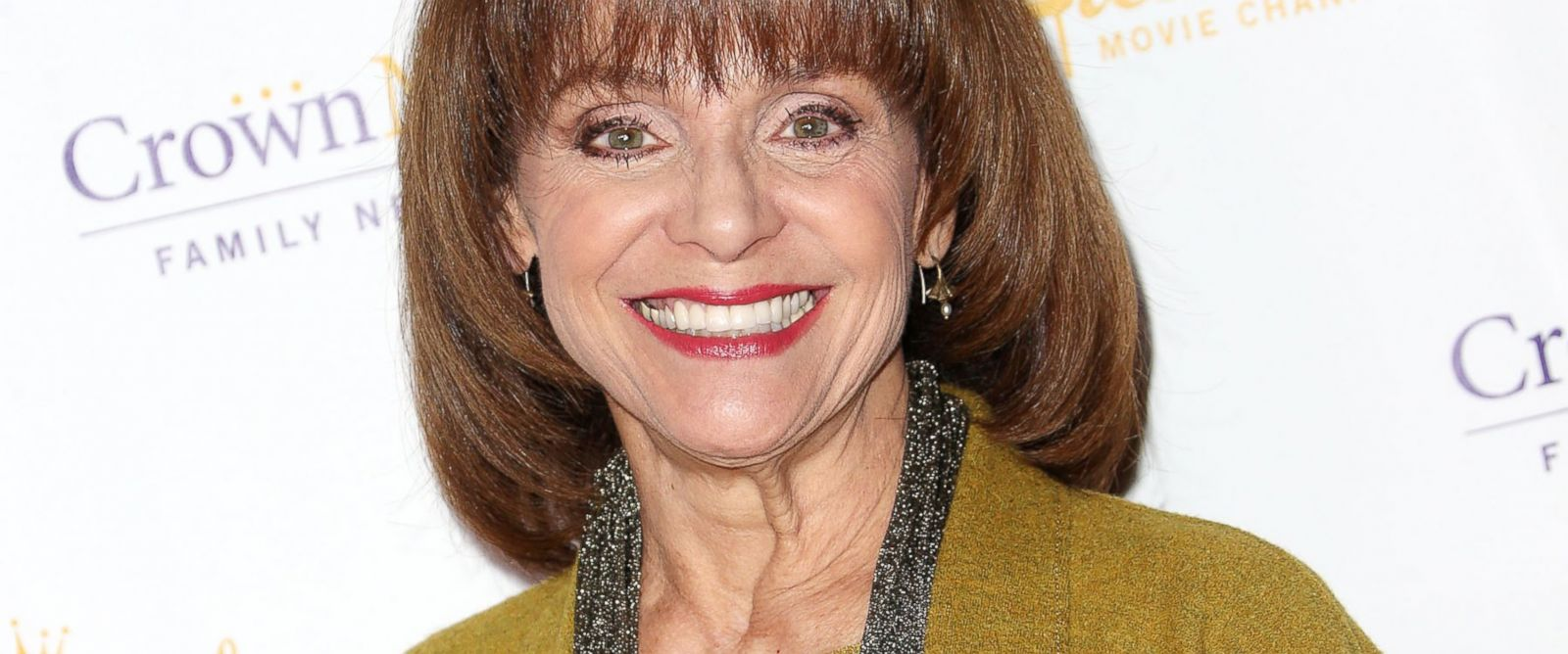 PHOTO: Actress Valerie Harper attends Hallmark Channel 2014 Winter TCA Party on Jan. 11, 2014 in San Marino, Calif.