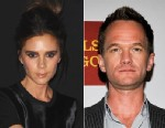 PHOTO: Victoria Beckham at London Fashion Week on Feb. 16, 2013 in London, England. Neil Patrick Harris at Pier Sixty at Chelsea Piers on April 15, 2013 in New York City.