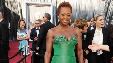 gty viola davis 120226 wblog The Oscars: 2012 Live Blog
