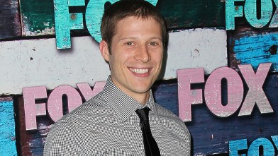 PHOTO: Zach Gilford attends the FOX All-Star Party on July 23, 2012 in West Hollywood, Calif.