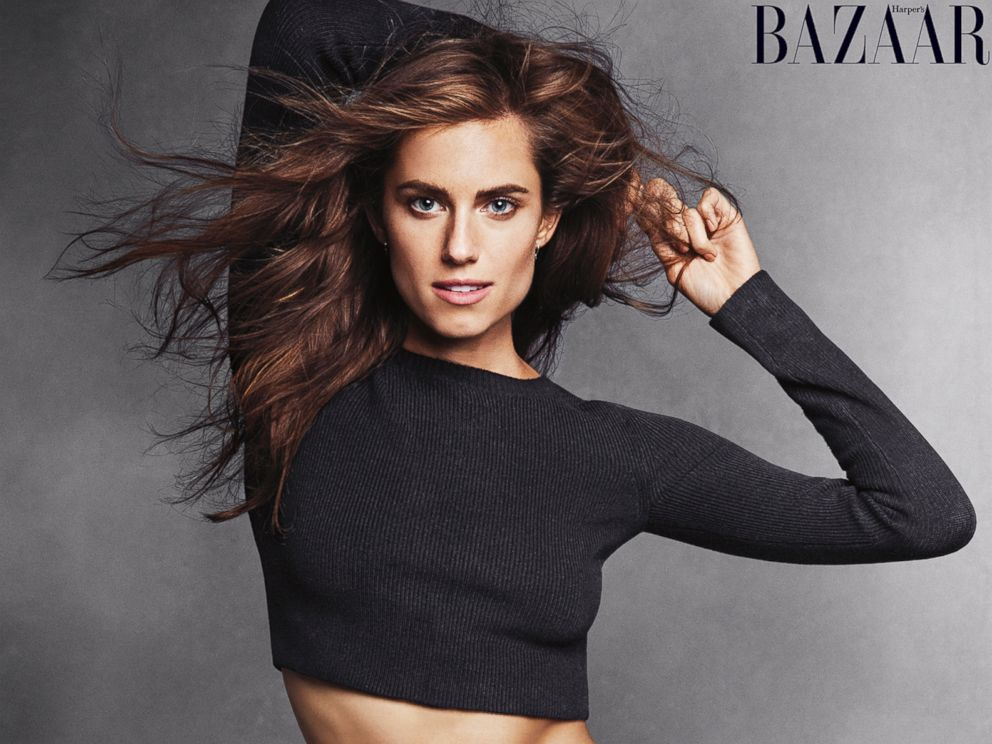 Girls star allison williams admits she s terrible at this abc news
