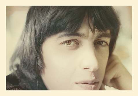 ht Bill Wyman Untitled 65 ll 120927 wblog Found: Unseen Photos of the 1965 Rolling Stones