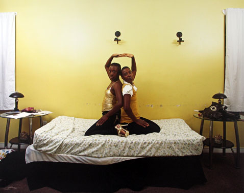 ht Deana Lawson nt 111003 wblog New Photography 2011 Opens at the MoMA