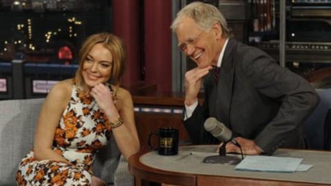ht Lohan ac 130409 wblog Lindsay Lohan Calls Upcoming Rehab Stint a Blessing