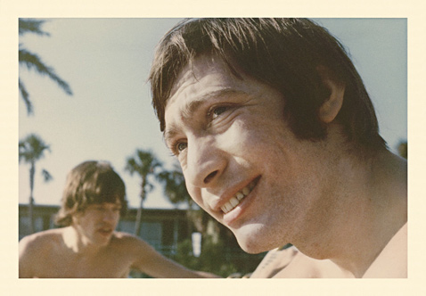 ht Mick Charlie Clearwater ll 120927 wblog Found: Unseen Photos of the 1965 Rolling Stones