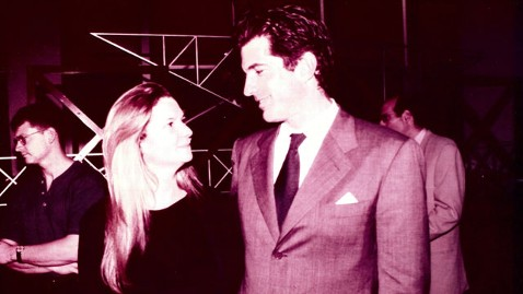ht Rosemarie Terenzio JFK Jr jt 120120 wblog JFK Jr. and Carolyn Bessette Kennedy: The Truth Behind Their Fights
