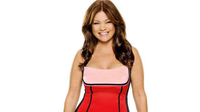 PHOTO: Valerie Bertinelli is a spokesperson for Jenny Craig.