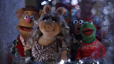 "PHOTO: ""A Muppet Christmas: Letters To Santa"""