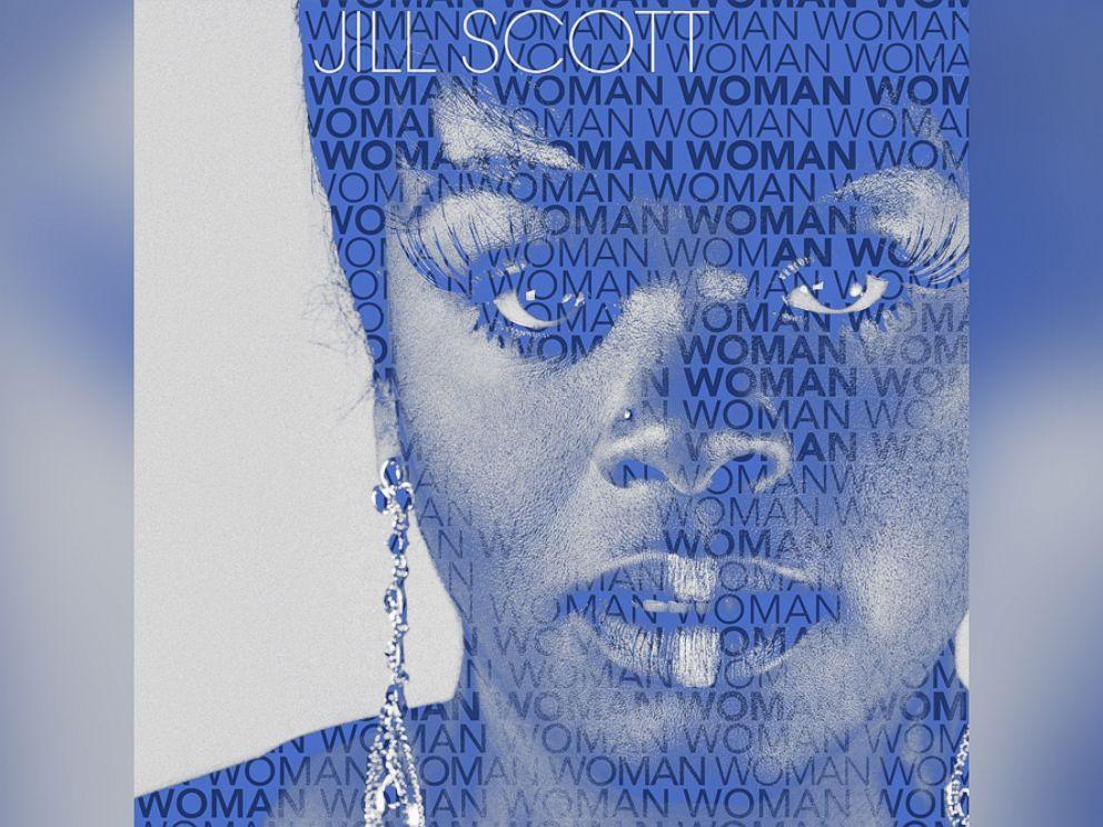 PHOTO: Jill Scott Woman