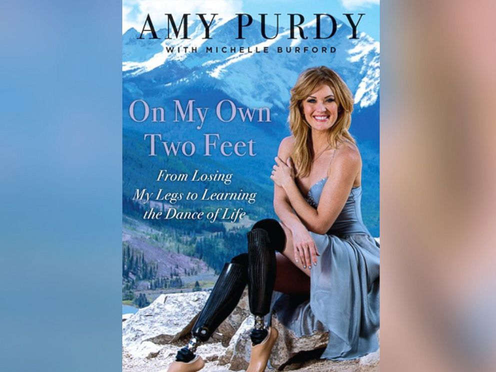 the character of beverly in my own two feet by amy purdy 2017-2-22 the real housewives of beverly hills's  was coming to visit the vogue offices, it prompted two  plan ahead, and stand on your own two feet.