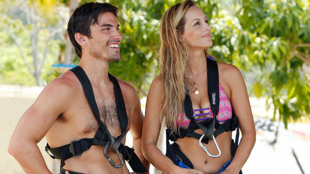 Bachelor in Paradise' Recap: Clare Walks Away From Rose Ceremony ...