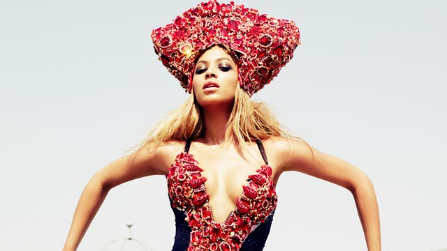 PHOTO: Beyonce is returning to the stage for the first time since the birth of her daughter with a series of concerts at Revel Resorts in Atlantic City, New Jersey, over Memorial Day weekend.