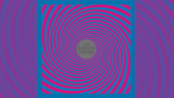 "PHOTO: The Black Keys ""Turn Blue"""