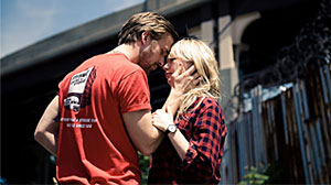 Photo: The Motion Picture Association of America rated the rollercoaster romance NC-17, restricting audiences to adults older than 17-years-old, and guaranteeing that cinemas across the country will choose not to include the movie on their marquees.