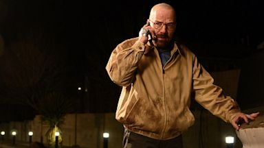 PHOTO: Bryan Cranston in Breaking Bad