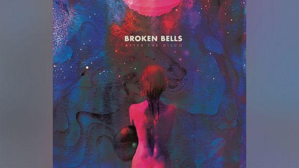 """PHOTO: Broken Bells album """"After The Disco"""""""