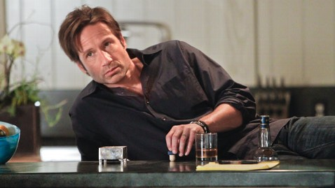 ht californication dm 120127 wblog David Duchovny Wants Californication Character to Die
