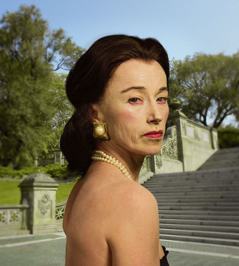 ht cindy sherman untitled465 dm 120307 vblog The Many Faces of Artist Cindy Sherman: Reflecting on Gender Roles