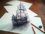 PHOTO: 3D Sketches