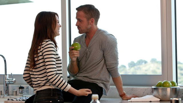 PHOTO: A middle-aged husband's life changes dramatically when his wife asks him for a divorce in Crazy Stupid Love.